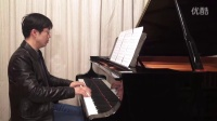 王菲:匆匆那年 (王峥钢琴 160229 M.nt)