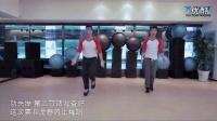 小苹果广场舞兔侠功夫操凤凰传奇广场舞健身舞王广成教学_标清