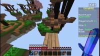 Minecraft skywars 花絮 狙击节操
