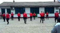 北留智苏院村美梅广场舞(唱首情歌给你听)