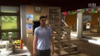 【斑条豌豆】(PS4)暴雨 杰森你是不是傻
