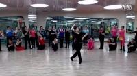 郑妍老师舞蹈   贝加尔湖畔 正面