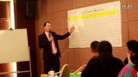 王长震:企业全面运营管理沙盘模拟课程视频片段