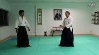 格锐搏击会馆-合气道的破坏重心与身体攻击教程