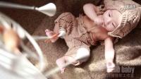 HELLO BABY儿童摄影工作室-张焕晨-百天