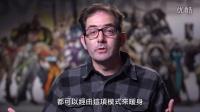 守望先锋开发者更新 - 封测再启 - 中文繁体字幕