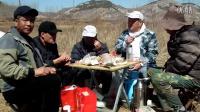 临朐钓鱼帮 2016年3月14日 春钓龙门桥(二)
