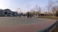2016.3.14北京和小伙伴篮球小玩一下(2)