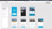 Adobe XD (Preview)_ 01Getting Started