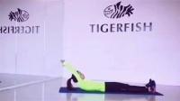 每日瑜伽【针对懒人设计的7个健身动作】这个视频专治懒癌患者