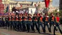2014年俄罗斯胜利日红场阅兵完整版_超清_CPNTV