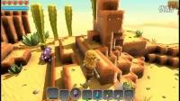 《传送门骑士Portal Knights》进阶我的世界 魔幻卡通沙盒冒险 动作采集建造地下城探险闯关 1小时了解试玩解说视频