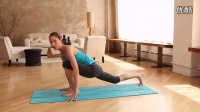 健身 瘦身 Tara Stiles 中级瑜伽 - 拓髋练习