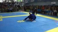 格锐搏击会馆-迭戈罗马里奥VS保罗莱德斯马-里约2016柔术夏季国际公开赛