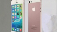 【阿炳科技】苹果iPhone5SE简单评测