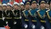 2012年俄罗斯红场大阅兵中文译版(全国独家) 超清_CPNTV