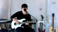 全面电吉他教程之音乐之路1认识电吉他