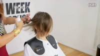 托尼盖2016年度发型教学视频第一款