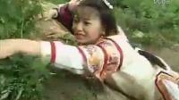还珠格格 日文吹替版 片段 狩猎场