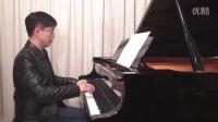 凤凰传奇:荷塘月色 (王峥钢琴 160316 W.nt)