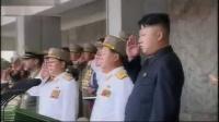 2013年7月27日 朝鲜纪念战胜60周年阅兵式及群众游行_超清_CPNTV