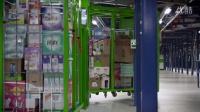 英国零售巨头Home Bargains自动化物流系统项目