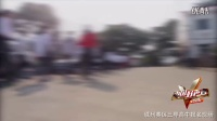 中国好声音嵊州赛区三界高中报名现场