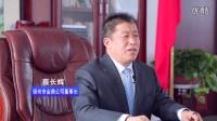 宿州市金鼎公司宣传片(二稿)