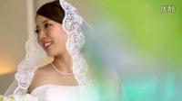 日本冲绳艾葵露雀教堂婚礼视频升级微电影|爱薇时海外婚礼