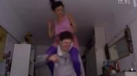 骑脖子跳舞