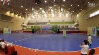 增城区第一中学2015届啦啦操&健美操总决赛(MX)