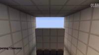 【RGT】我的世界minecraft:高压6x6活塞门 by SRM_XY