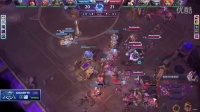 Team Hero vs Rave Hots 风暴英雄韩国优胜者杯
