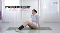 美丽芭蕾 10 拉伸运动