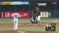 2016.03.20 オープン戦 オリックス-阪神 ディクソン-藤川