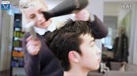 【男士造型】打造男神Bigbang.TOP崔胜铉的潮男发型