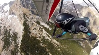 索查河谷悬挂式滑翔运动