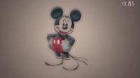 【AE教程】米老鼠片头制作