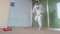 【曳舞天下、鬼步舞、曳步舞】BASSJOKERS Official Tryouts 2016 - MONKEY (KOREA)