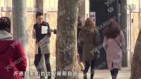 王凯陈乔恩当街相拥甜蜜亲吻 靖王撩妹略显紧张 160322