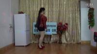 编舞优酷zhanghongaaa广场舞 第2种最新式四方舞对跳16步 你给我的爱 单人舞精彩展示 原创
