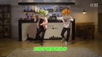 【凹凸舞蹈课】关键动作,需要妹子来做示范(精卫填坑Vol贰)