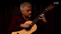 约翰·弗斯蒂尔演奏古典吉他-奎克·辛西《Terruño》