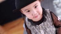 HELLO BABY儿童摄影工作室-杨惠涵-2周岁