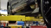 福特Mustang EcoBoost Roush Exhaust New Activate Performance