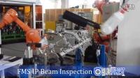 ABB robot and Gocator 3110