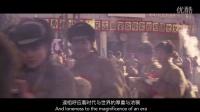 潮流中心的独立姿态—FIRST大使陈坤