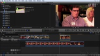 4-78 一些在开始剪辑前必须先掌握的浏览技巧和基本工具的使用方法Apple非线性编辑软件Final Cut ProX FCPX10.2基础视频教程