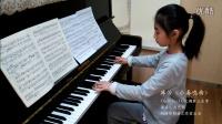 库劳:《小奏鸣曲》Op.20 No.1 C大调第三乐章-胡时璋影音工作室出品