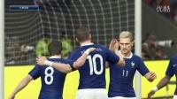 巴打Brother足球解说 2015年3月足球热身赛 荷兰vs法国 PS4实况足球2016